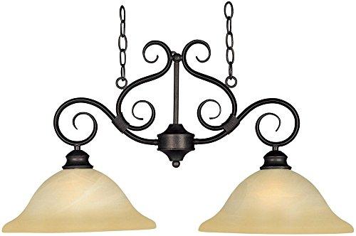 Standard Height For Island Pendant Lights