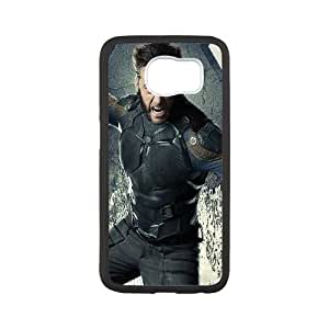 Samsung Galaxy S6 Cell Phone Case Black Xmen Days Of Future Past Wolverine JNR2075969