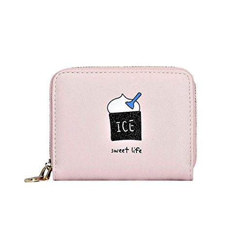 ice cream money coin purse - 7
