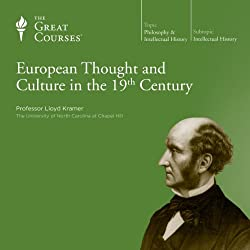 European Thought and Culture in the 19th Century
