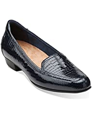 CLARKS Womens Timeless Loafer