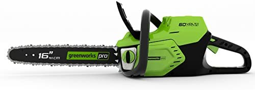 Greenworks Pro WG308 featured image 1