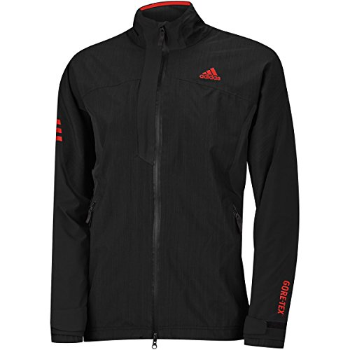Adidas Golf Men's ClimaProof Gore-Tex Two Layer Jacket - ...