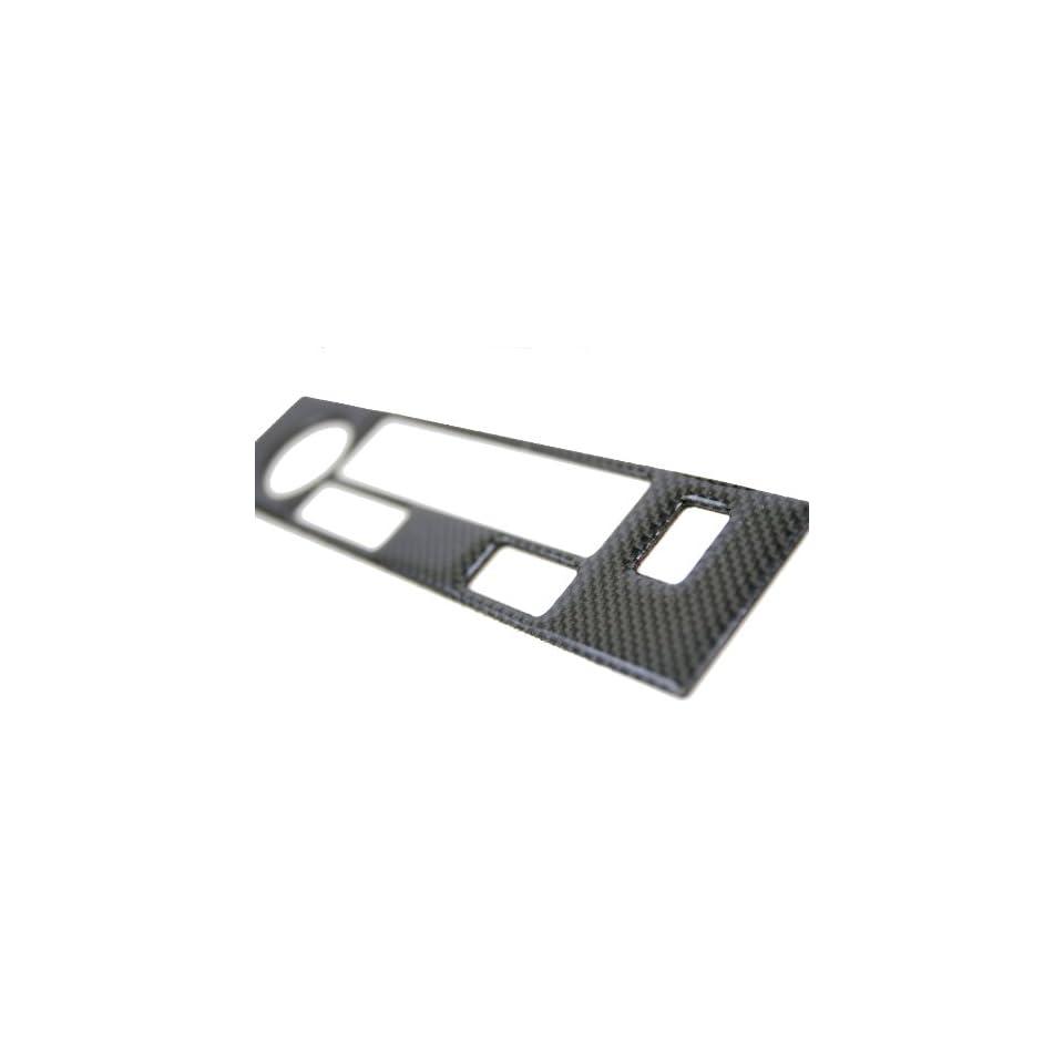 Bene Vento BVRW 6000 CF Nissan Carbon Finish Dash Kits
