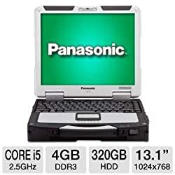 Panasonic Toughbook CF-31JCGAX1M 13.1
