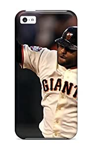 Shirley P. Penley's Shop Hot san francisco giants MLB Sports & Colleges best iPhone 5c cases AUZXAEIRNLDEHR4G