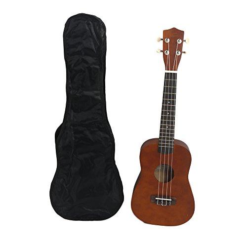 Lovinland 23'' Concert Ukulele for Beginner Kids Guitar Toys Rosewood Fingerboard with Bag by Lovinland (Image #2)
