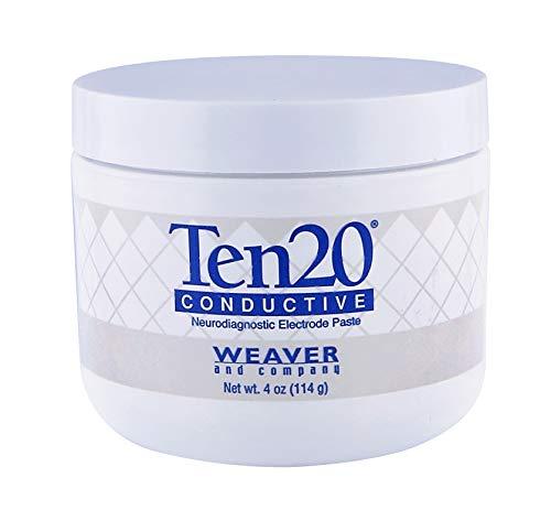 Ten20 Conductive Paste 3 Pack 4 Oz Jars