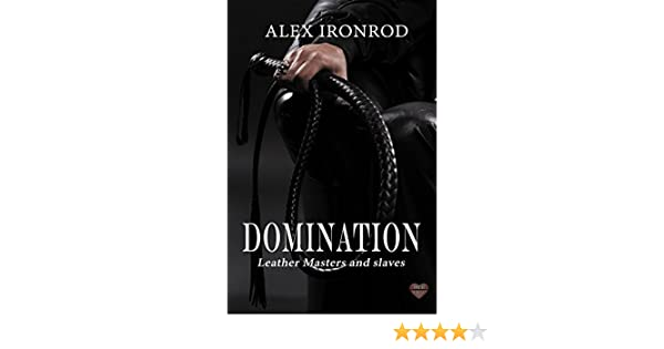 Opinion very Domination leather pic