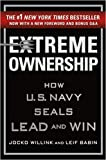 img - for [By Jocko Willink ] Extreme Ownership: How U.S. Navy SEALs Lead and Win (Hardcover) 2018 by Jocko Willink (Author) (Hardcover) book / textbook / text book