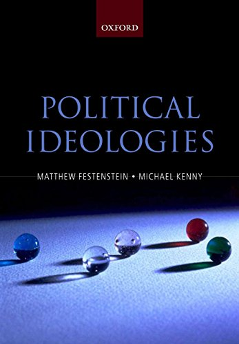 Political Ideologies: A Reader and Guide
