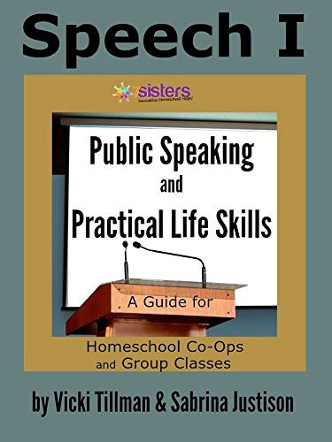 Amazon.com: Speech I : Public Speaking and Practical Life ...
