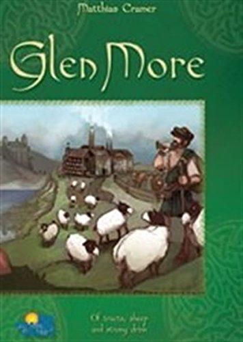 Glen More Game