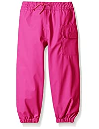 Hatley Pretty Pink Splash Pants