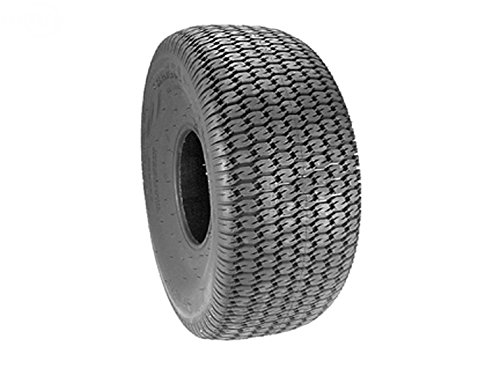 - Tire 25 X 12.00-9 Turf Trac 2 PLY Carlisle