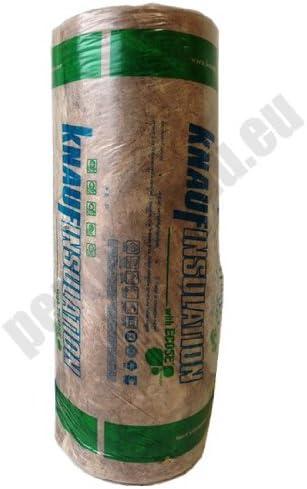 Knauf Klemmfilz 3,6m/² in 240mm Dicke TOP Mineralwolle Glaswolle D/ämmwolle Dachd/ämmung Klemmwolle Dach