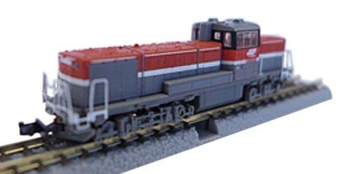 ロクハン Zゲージ T012-7 DE10 1500 B寒地形 JR貨物 新A更新色の商品画像