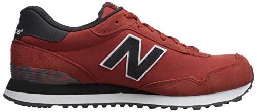 Schoenen Mens Classics Balance New Ml515v1 Red Modern XwRxOU