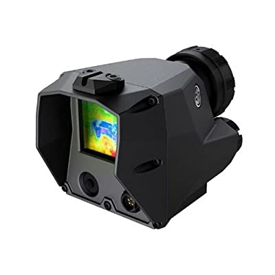 Sig Sauer Echo 1 Digital Thermal Imaging Reflex Sight by Trade Scout, LLC :: Night Vision :: Night Vision Online :: Infrared Night Vision :: Night Vision Goggles :: Night Vision Scope