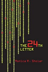The 24th Letter (Volume 3) Paperback