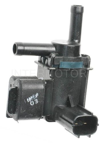 Standard Motor Products CP511 Canister Purge Control Solenoid