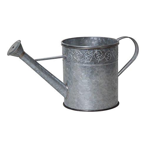 Kennett Water Can Pond Spitter, Silver