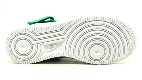 [818596-002] Ugg W Luftforsvar En 07 Mid Sesong Kvinners Joggesko Nikeblack Hvit 002-sort Hvitt