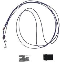 GE WB17T10006 Range Surface Burner Receptacle Kit for Stove
