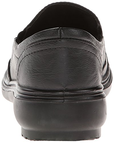 Easy Street Dames Ultieme Slip-on Zwart