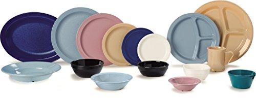 Wide Carlisle Rim Plates (Carlisle  (PCD20650) 6-1/2