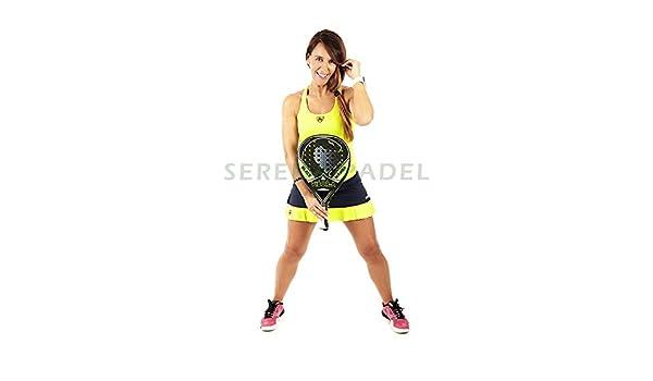 Vestido padel ViborA verde lima (S): Amazon.es: Deportes y aire libre