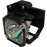 Mitsubishi WD-62531 132 Watt TV Lamp Replacement