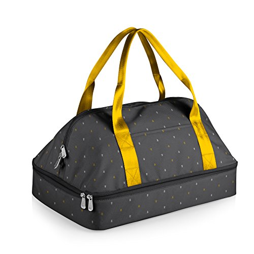 ONIVA - a Picnic Time Brand Potluck Insulated Casserole Tote, Anthology Collection