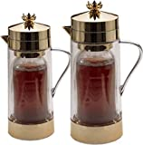 Host Thermos Set for Tea and Coffee 1L and 1.3L