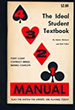 4321 MANUAL the Ideal Student Textbook Point Count Contract Bridge Bidding Complete