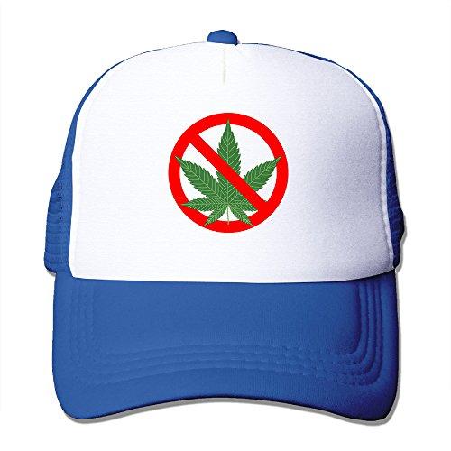 Cap-Ban-Marijuana-Ban-Marijuana-Ban-Marijuana-Mesh-Hat