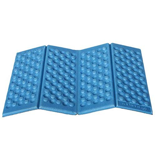 Reno Brand Moisture-Proof Folding EVA Foam Pads Mat Cushion Seat Camping Park Picnic Foldable 3827CM Damp Proof Floor Seating Pads mat