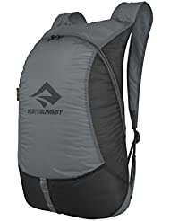 Sea to Summit Ultra-Sil Day Pack, Grey, 20 L