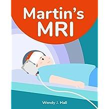 Martin's MRI (Mediwonderland)