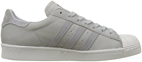 Fitness White Grey 80s Mid Mid Grey Shoes Superstar adidas Men's Grey wqWScR76np