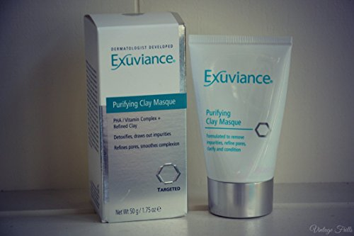 Exuviance Purifying Clay Masque, 1.75 Ounce