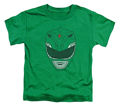Toddler: Power Rangers - Green Ranger Baby T-Shirt Size 3T]()