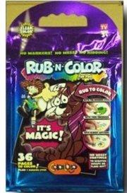 Rub N Color Fun Pad