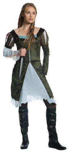 Snow White Costume - Medium - Dress Size]()