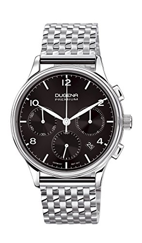Premium Mens Watch Minor Chrono - Dugena 7090243