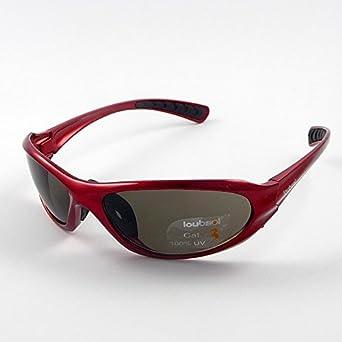 Loubsol Gafas de sol Garnish hombre mujer Sunglasses Gafas ...