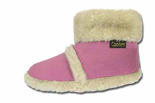 Coolers , Chaussons pour fille