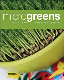 How to Grow Natures Own Superfood Microgreens
