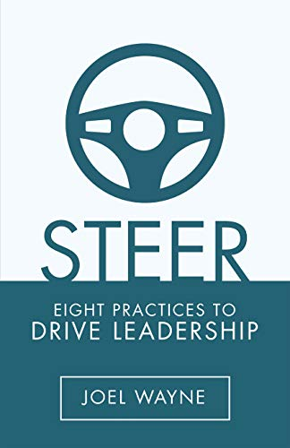 Steer: Eight Practices to Drive Leadership]()