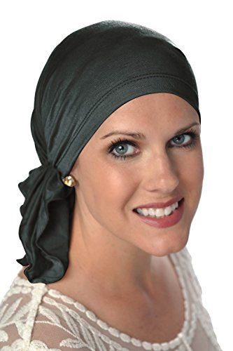 Bamboo Scarf Chemo Cancer Scarves product image